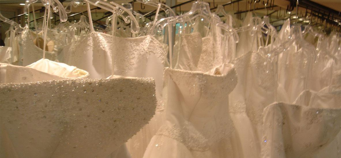 Wat Doe Je Met Je Trouwjurk Na Het Huwelijksfeest
