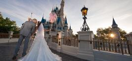 Love is a Fairy Tale: Trouwen bij Disney