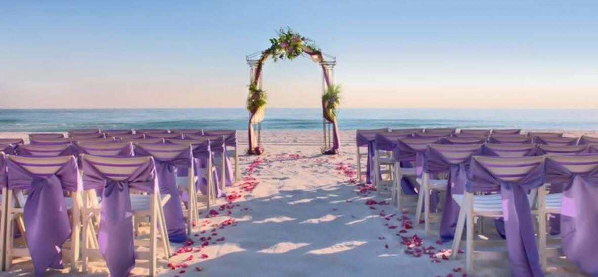 De 10 mooiste trouwlocaties in de wereld deel i - De mooiste woningen in de wereld ...