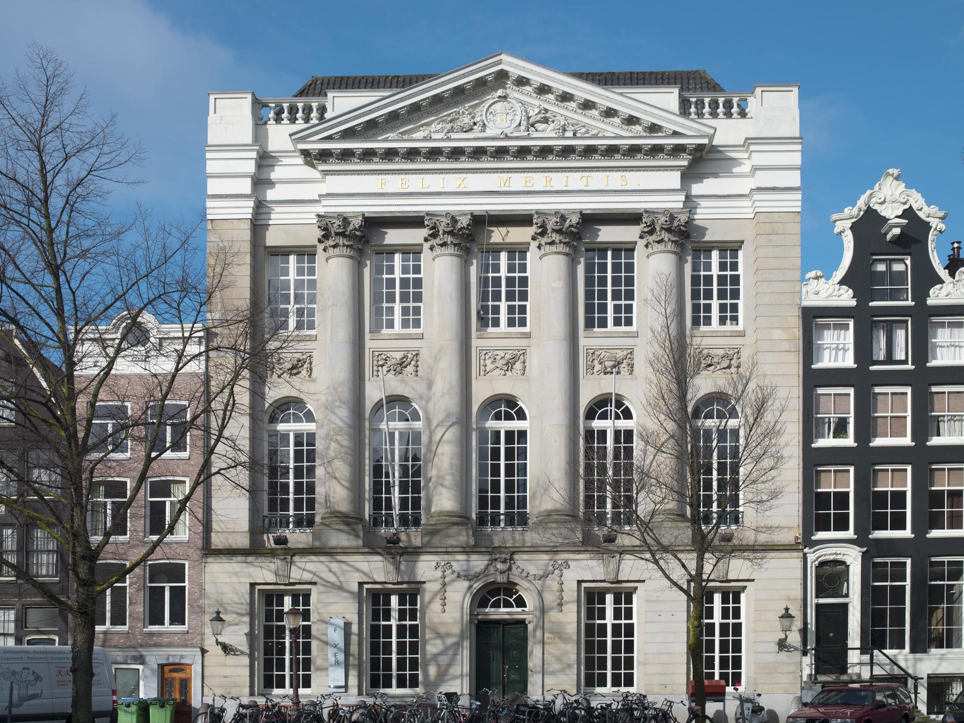 Felix Hotel Amsterdam